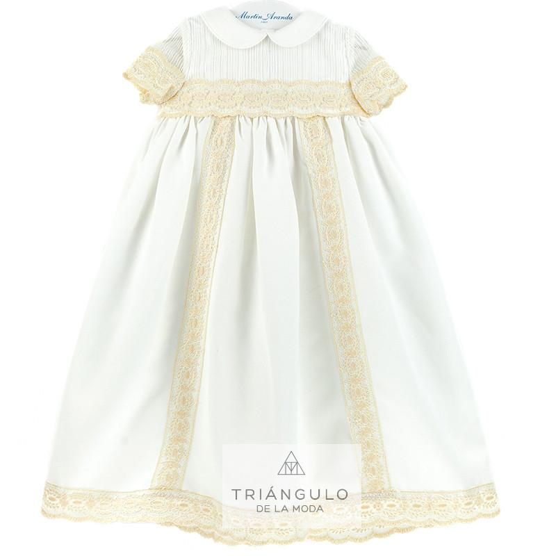 Tienda online del Triangulo de la Moda vestido nido de abeja