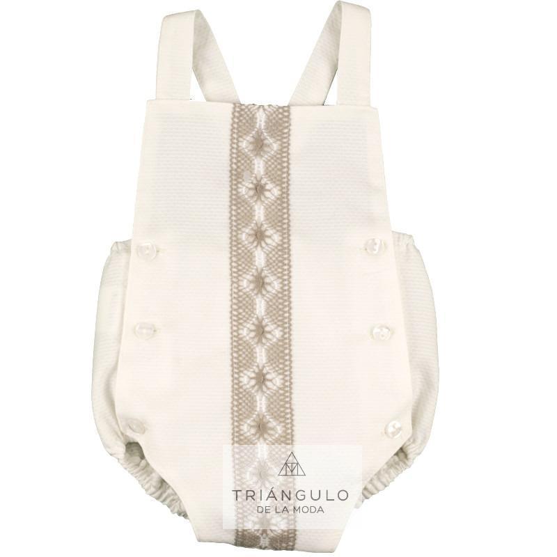 Tienda online del Triangulo de la Moda Ranita tira  bordada
