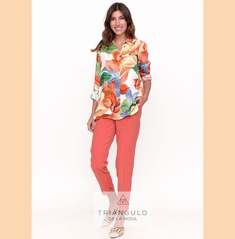 Tienda online del Triangulo de la Moda Blusa MARGOT