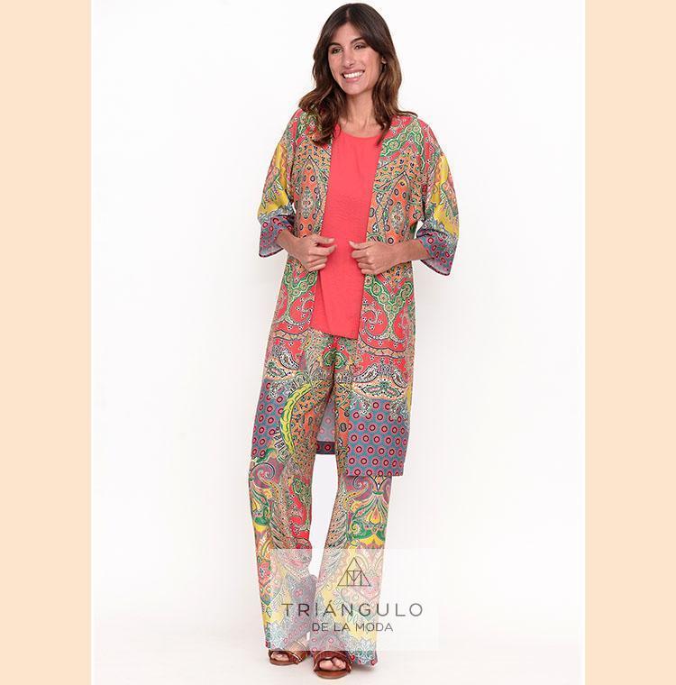 Tienda online del Triangulo de la Moda Casaca ODETTE