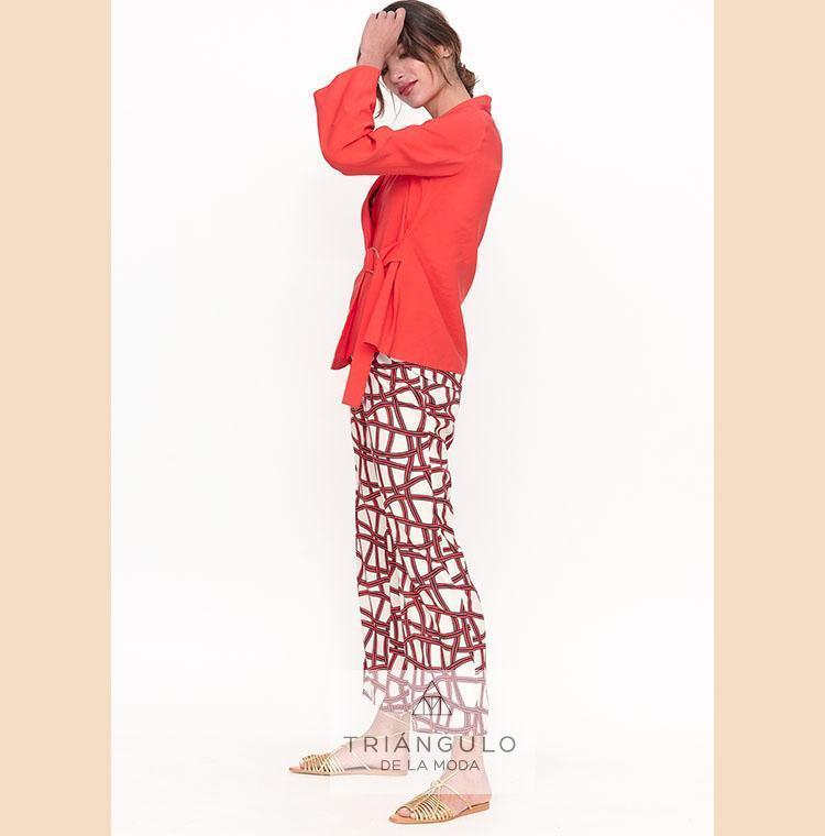 Tienda online del Triangulo de la Moda Pantalón PAULETTE