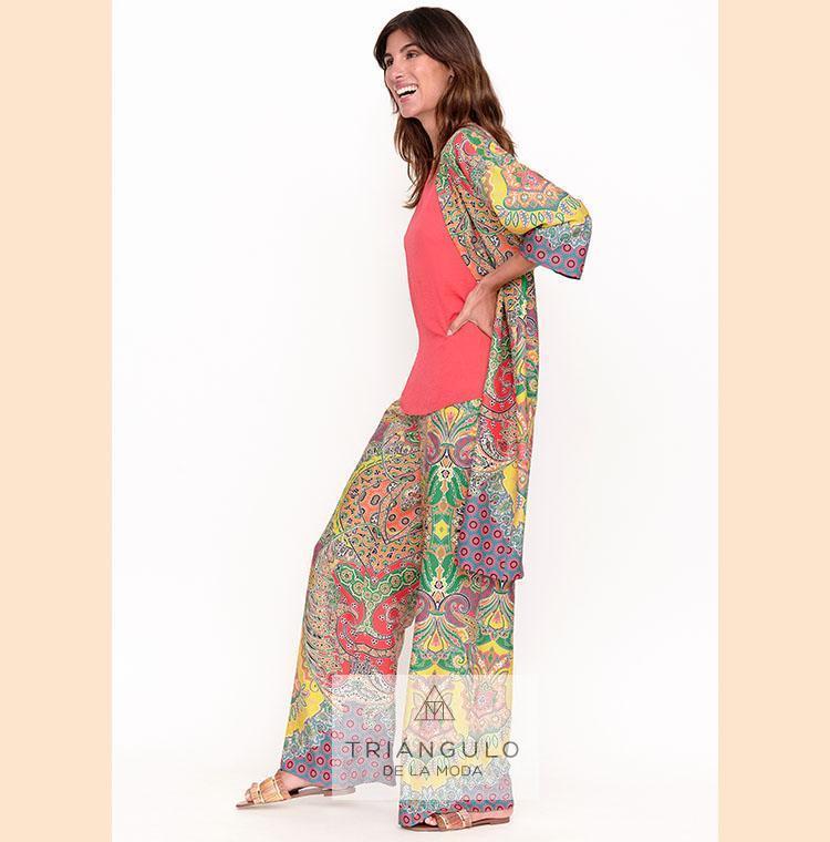 Tienda online del Triangulo de la Moda Pantalón ODETTE