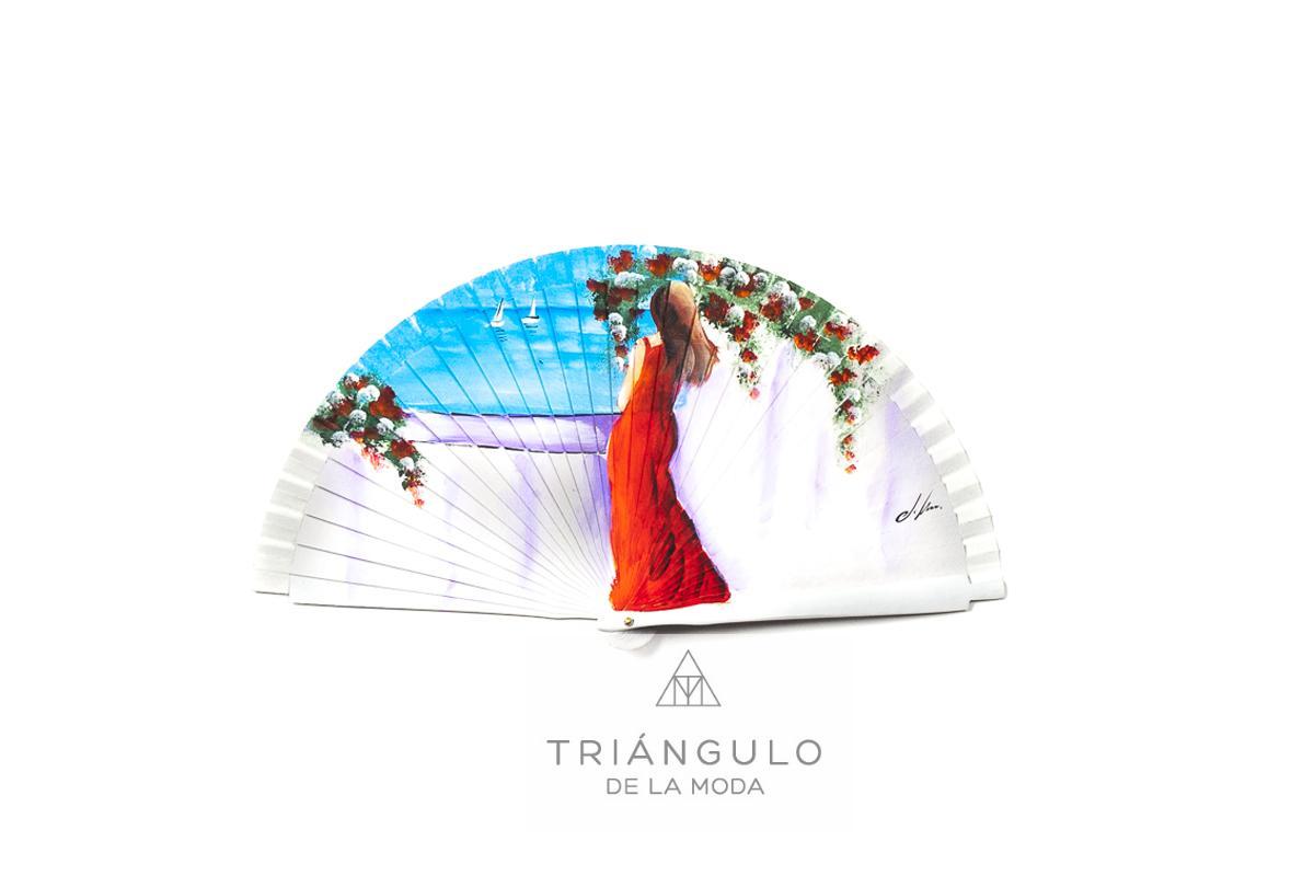 Tienda online del Triangulo de la Moda Abanicos