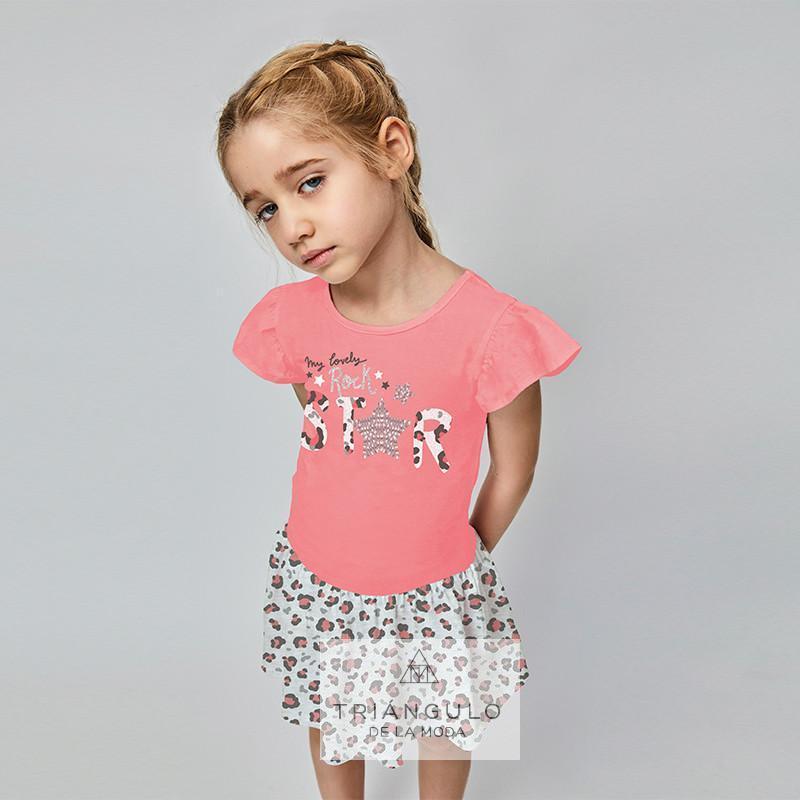 Tienda online del Triangulo de la Moda Vestido my love rock star