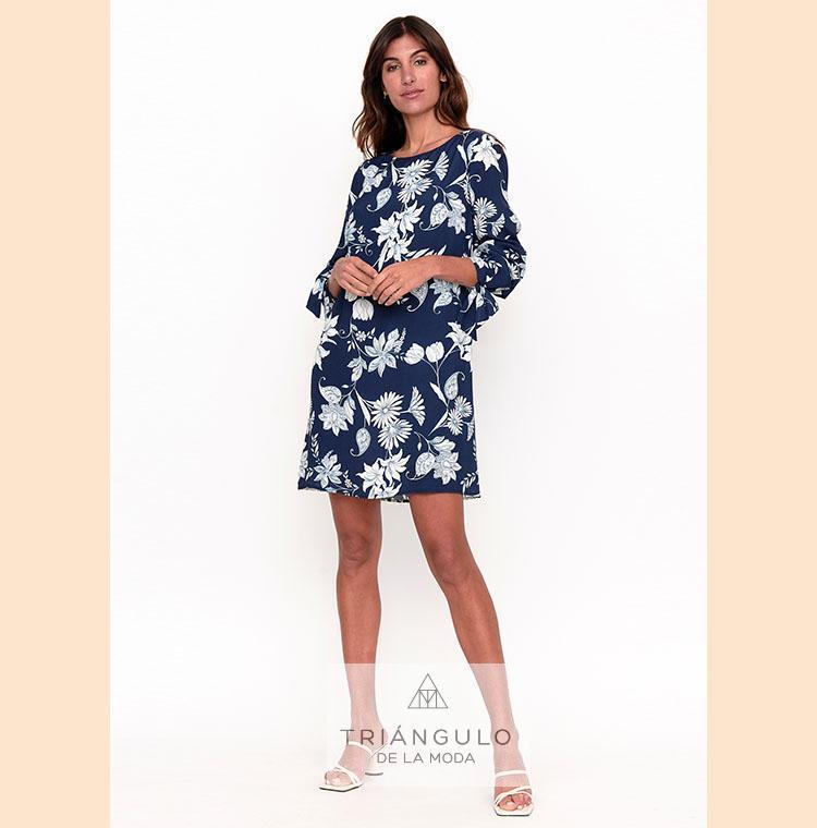 Tienda online del Triangulo de la Moda Vestido NICOLLE