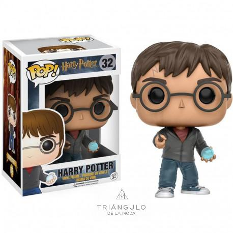 Tienda online del Triangulo de la Moda Figura pop harry potter harry prophecy harry