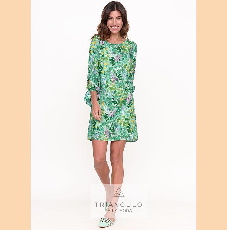 Tienda online del Triangulo de la Moda Vestido MARION