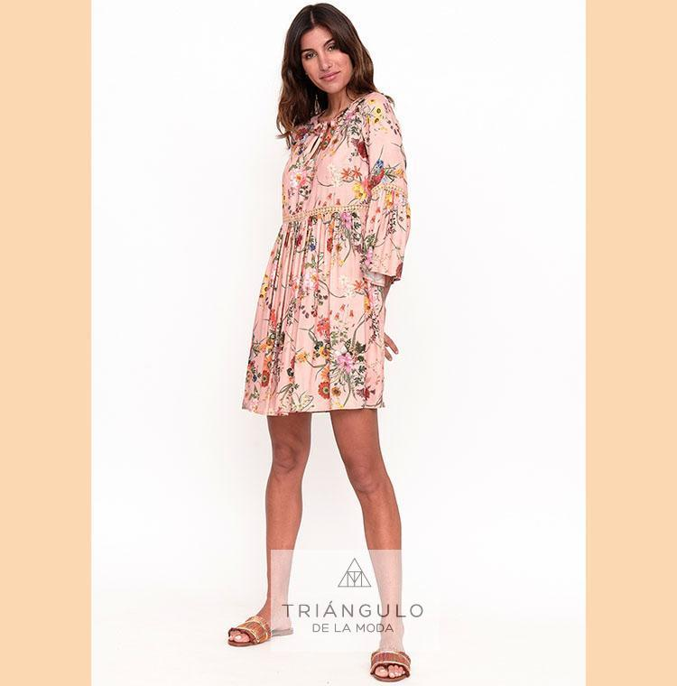 Tienda online del Triangulo de la Moda Vestido NADINE