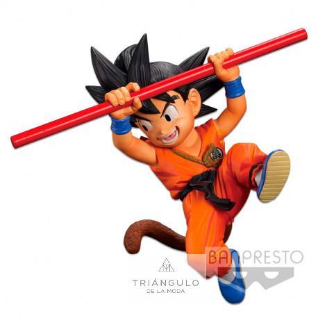 Tienda online del Triangulo de la Moda Figura kids goku son goku fess!! dragon  ball super