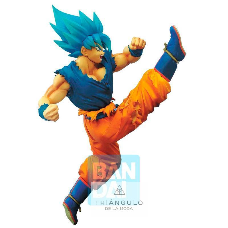 Tienda online del Triangulo de la Moda Figura super saiyan son goku z battle super saiyan god dragon ball super 16CM