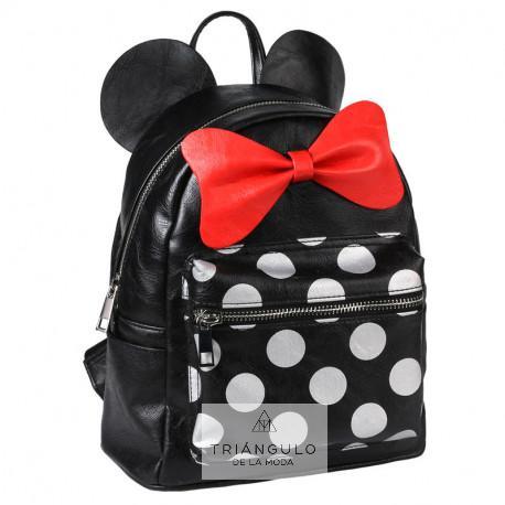 Tienda online del Triangulo de la Moda Mochila minnie mouse disney 40cm