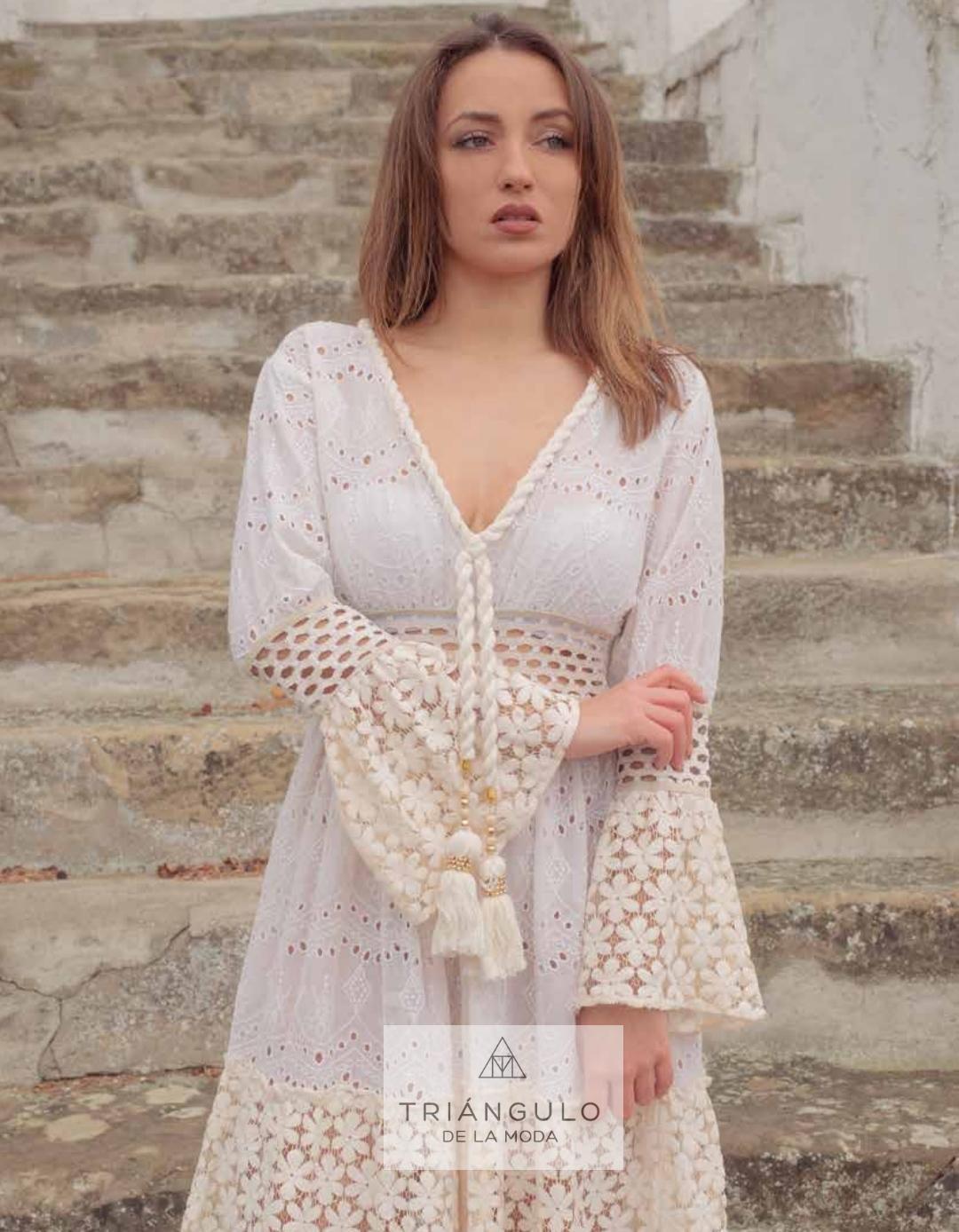 Tienda online del Triangulo de la Moda Kaftan \\\\