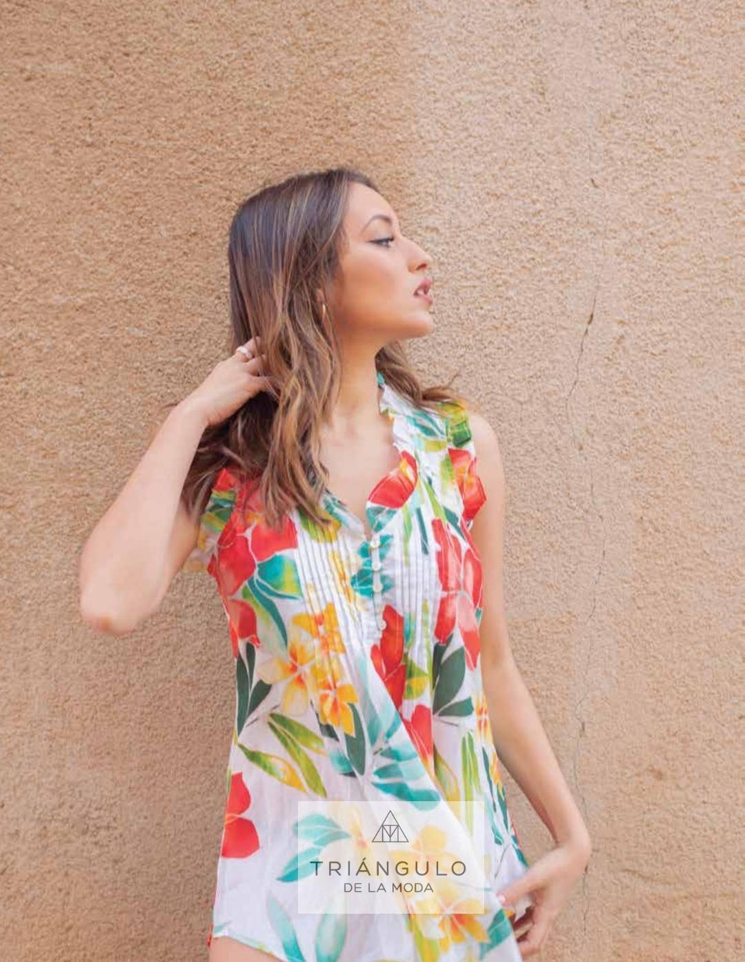 Tienda online del Triangulo de la Moda Kaftan \