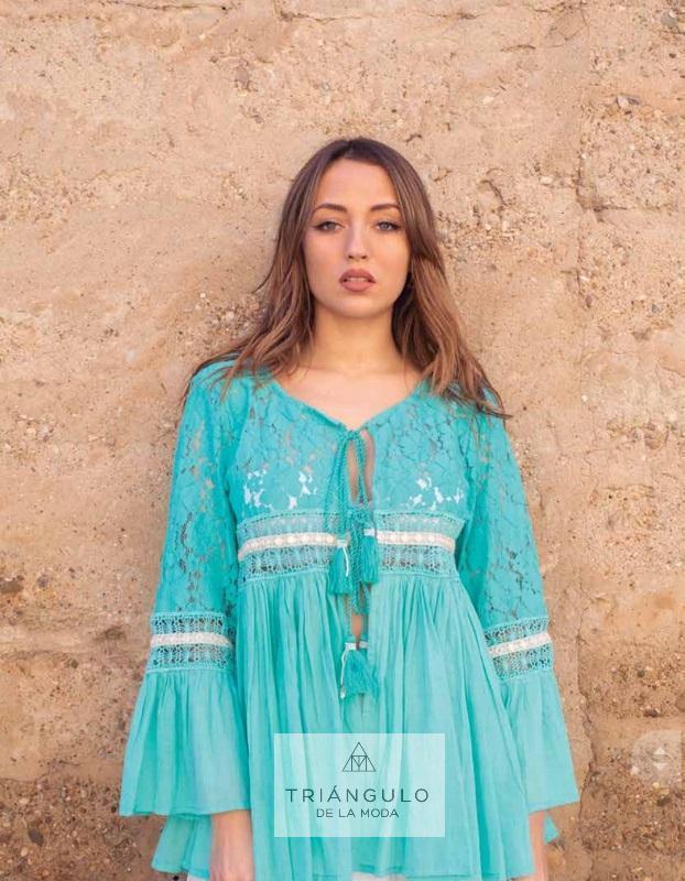 Tienda online del Triangulo de la Moda Kaftan \\