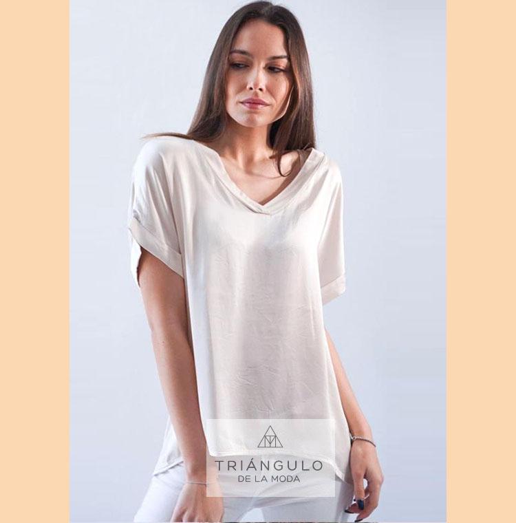 Tienda online del Triangulo de la Moda Camiseta VINTAGE