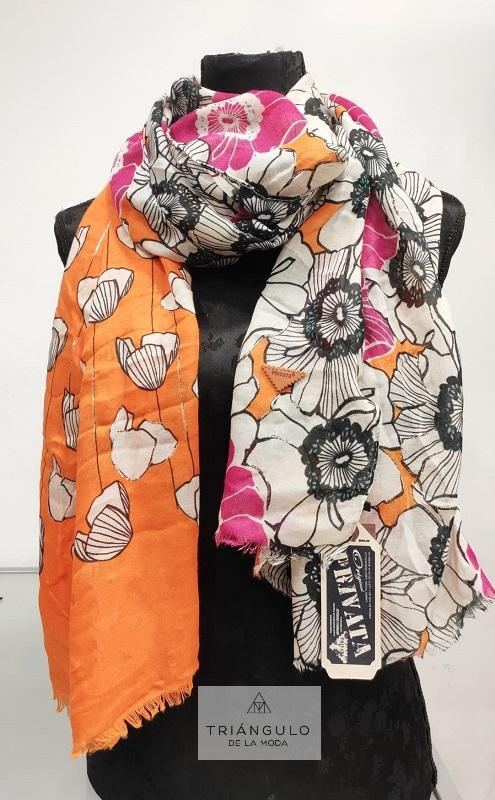 Tienda online del Triangulo de la Moda Foulard \