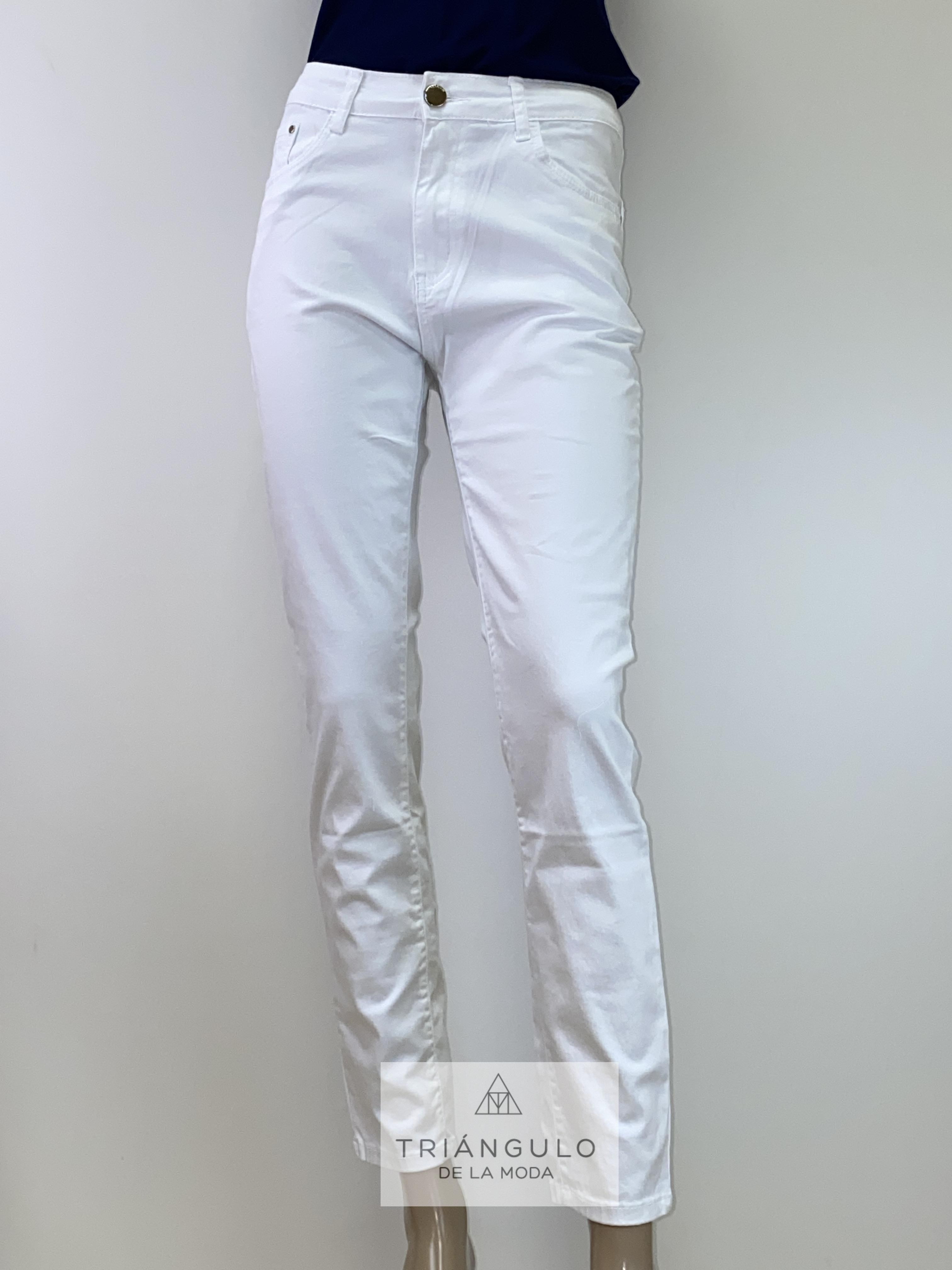 Tienda online del Triangulo de la Moda Pantalon vaquero