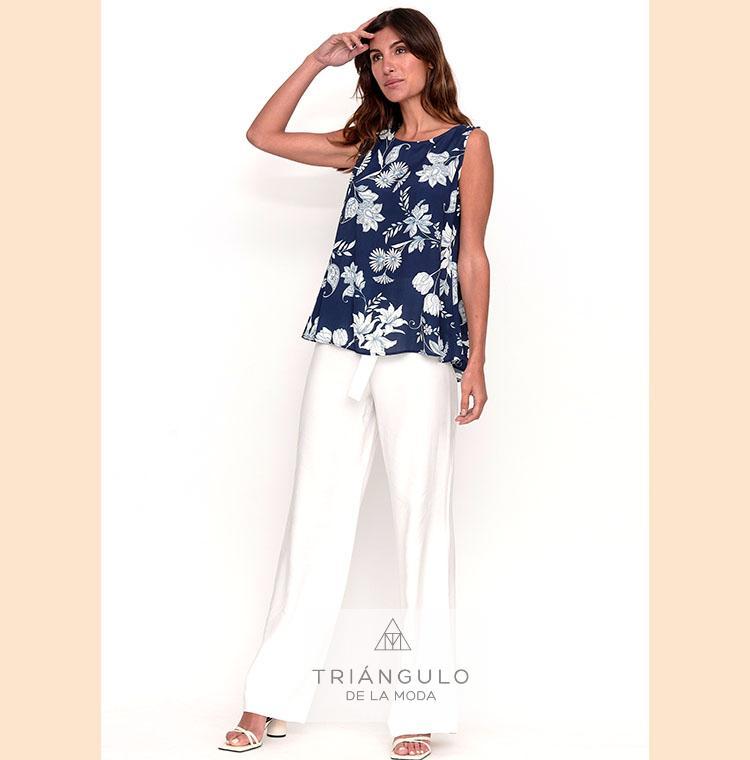 Tienda online del Triangulo de la Moda Top NICOLLE