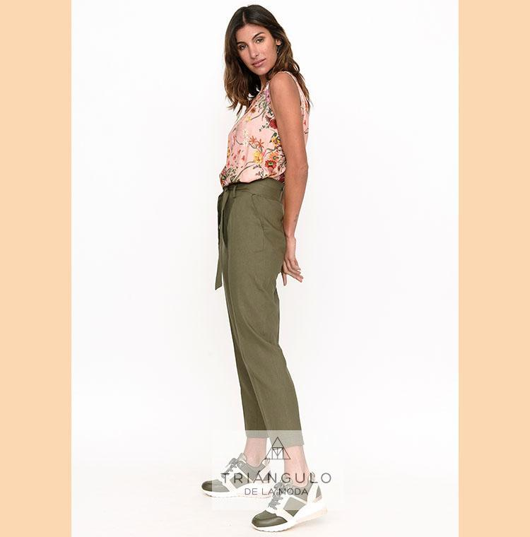 Tienda online del Triangulo de la Moda Top NADINE
