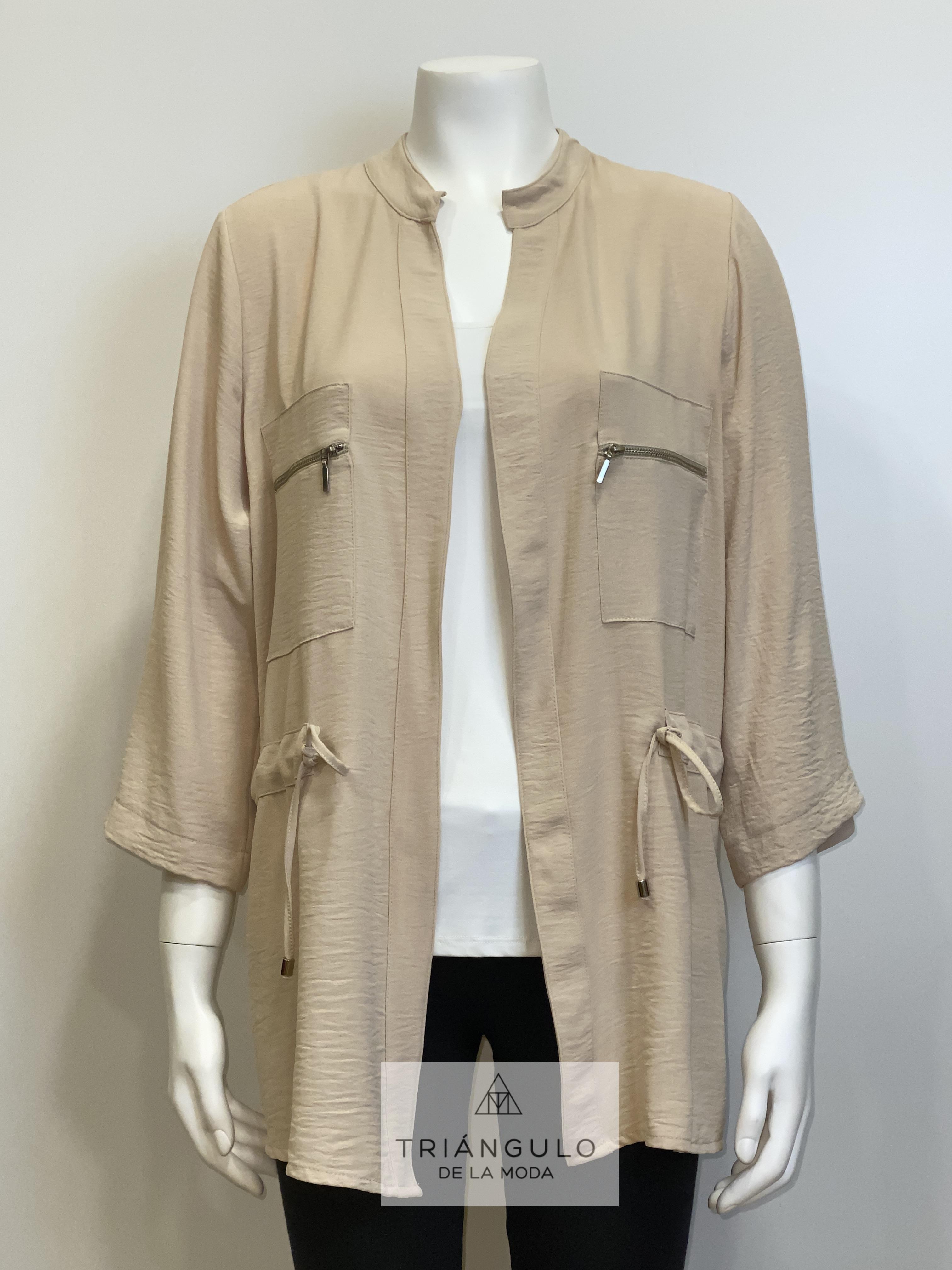 Tienda online del Triangulo de la Moda SAHARIANA