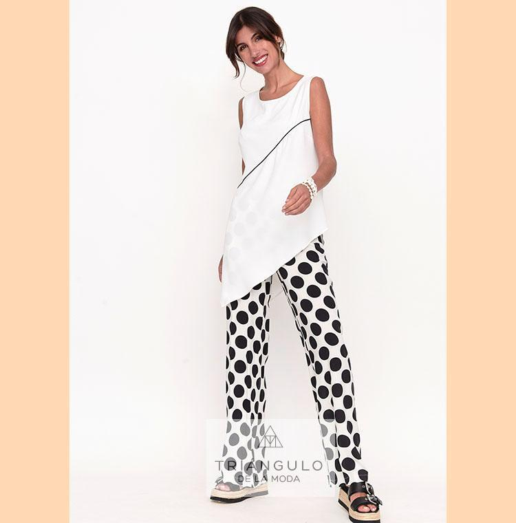 Tienda online del Triangulo de la Moda Blusa JOLIE S/M