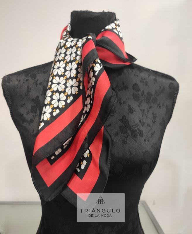Tienda online del Triangulo de la Moda Bandana 70x70
