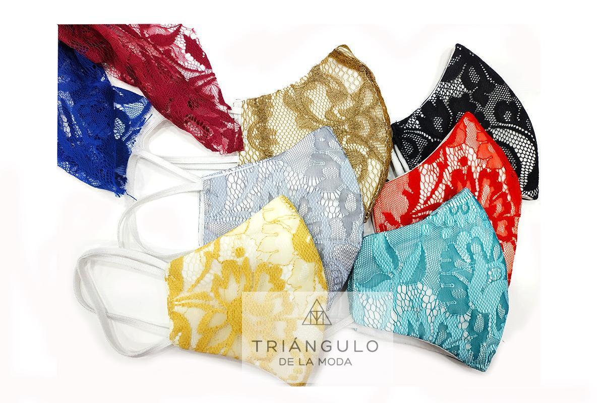 Tienda online del Triangulo de la Moda Mascarillas