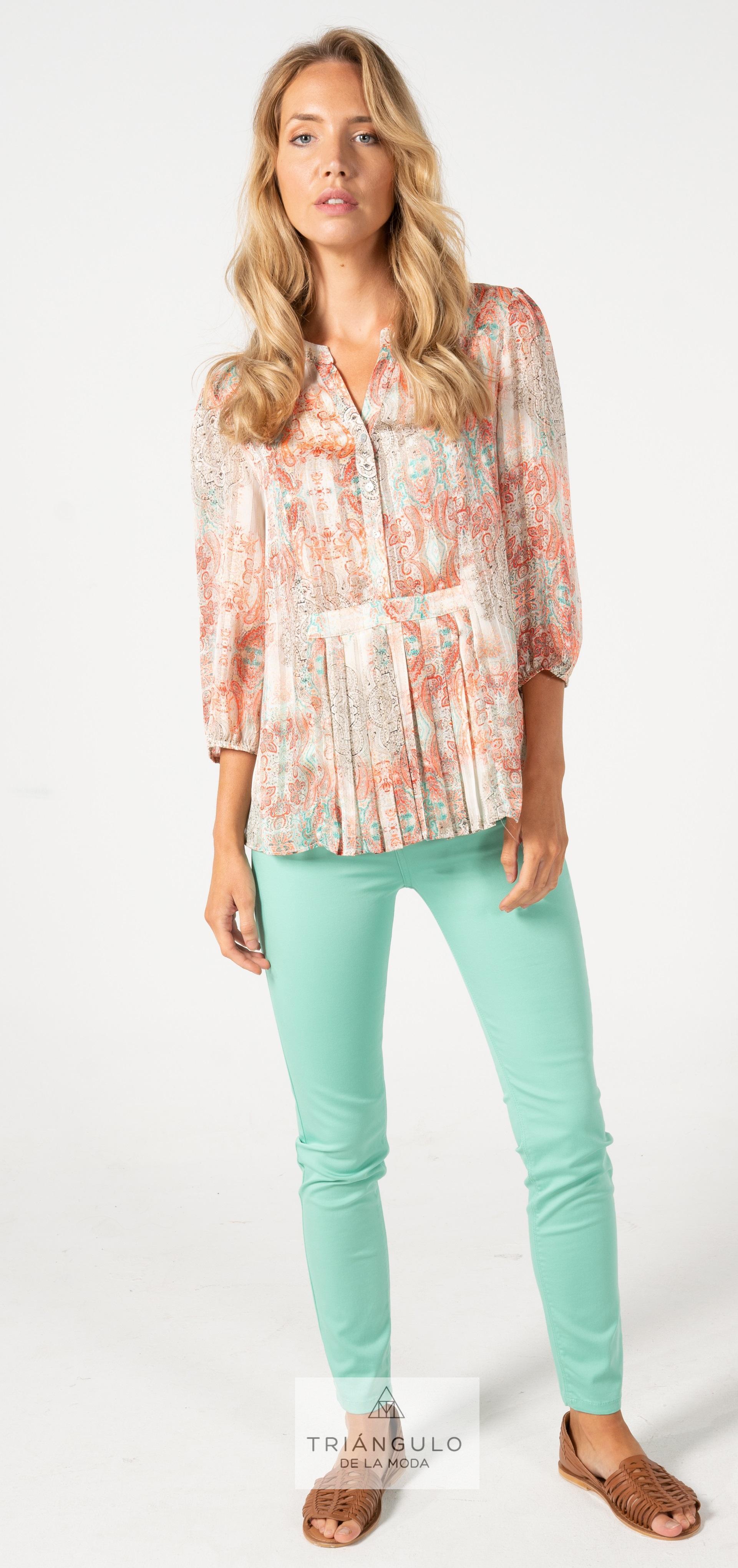Tienda online del Triangulo de la Moda Camisa AIRE