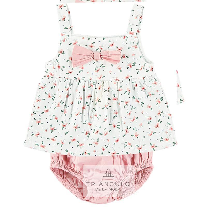 Tienda online del Triangulo de la Moda Vestido con braguita