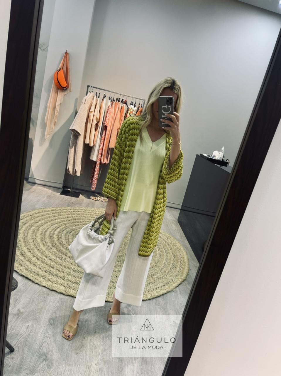 Tienda online del Triangulo de la Moda Chaqueta misoni