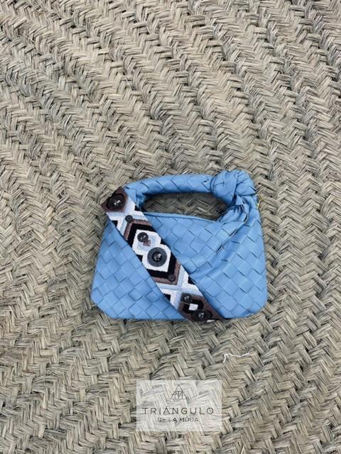 Tienda online del Triangulo de la Moda Asa bolso