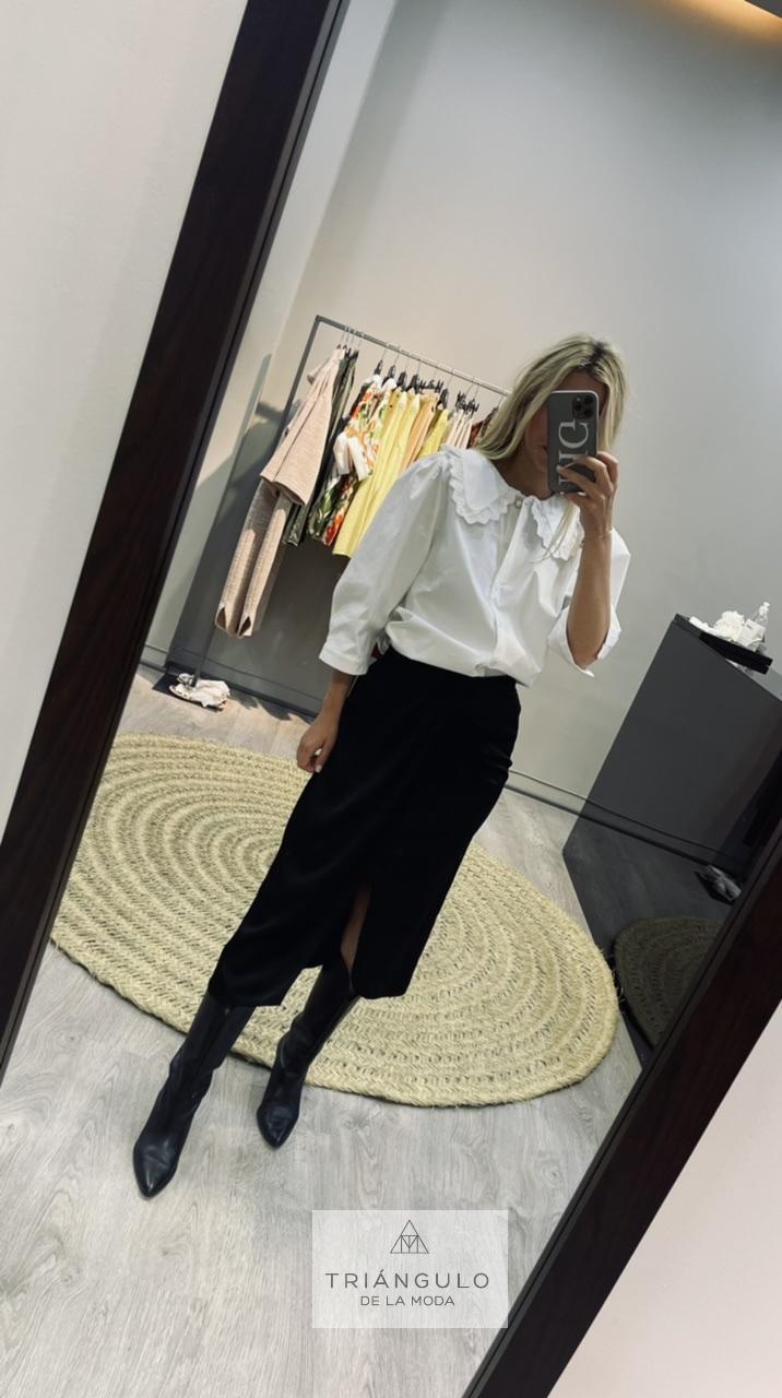 Tienda online del Triangulo de la Moda Camisa cuello