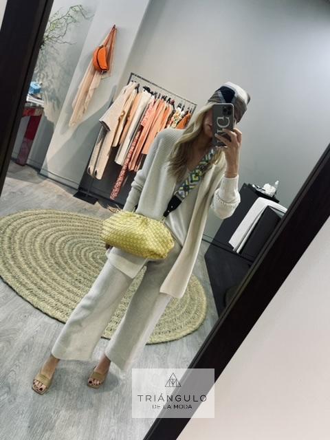 Tienda online del Triangulo de la Moda Cartera ecopiel