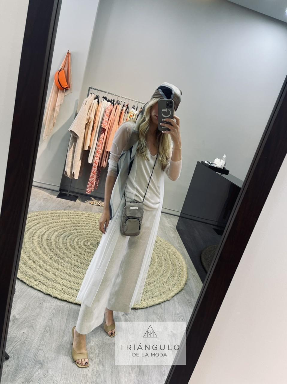 Tienda online del Triangulo de la Moda Pantalon AG007