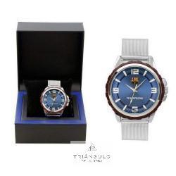 Tienda online del Triangulo de la Moda Reloj pulsera fc barcelona caballero