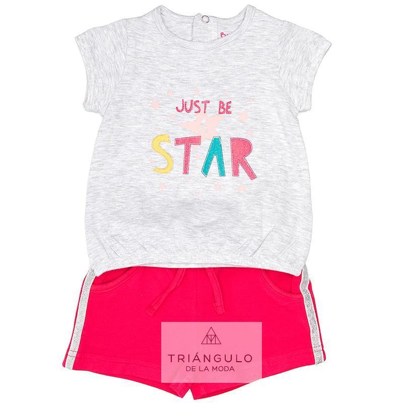 Tienda online del Triangulo de la Moda Conjunto niño star