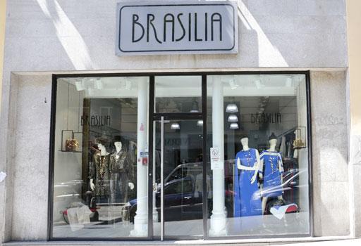 Brasilia - Velvet