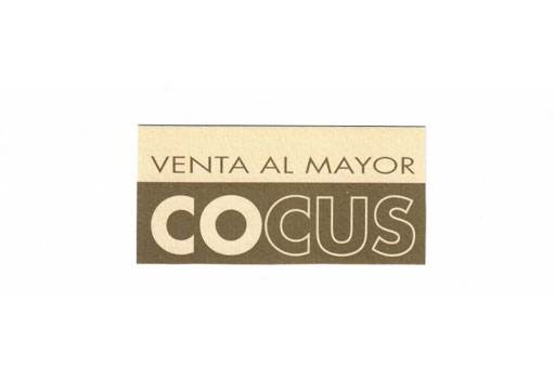 Mayorista Cocus