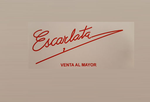 Mayorista Escarlata