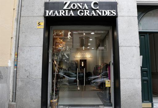 Maria Grandes