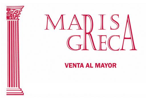 Mayorista Marisa Greca