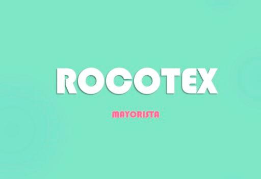 Mayorista Rocotex
