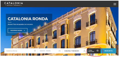 Catalonia Hotels